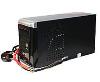 RITAR RTSW-500 LCD с правильной синусоидой (300Вт), 12В, под внешний АКБ