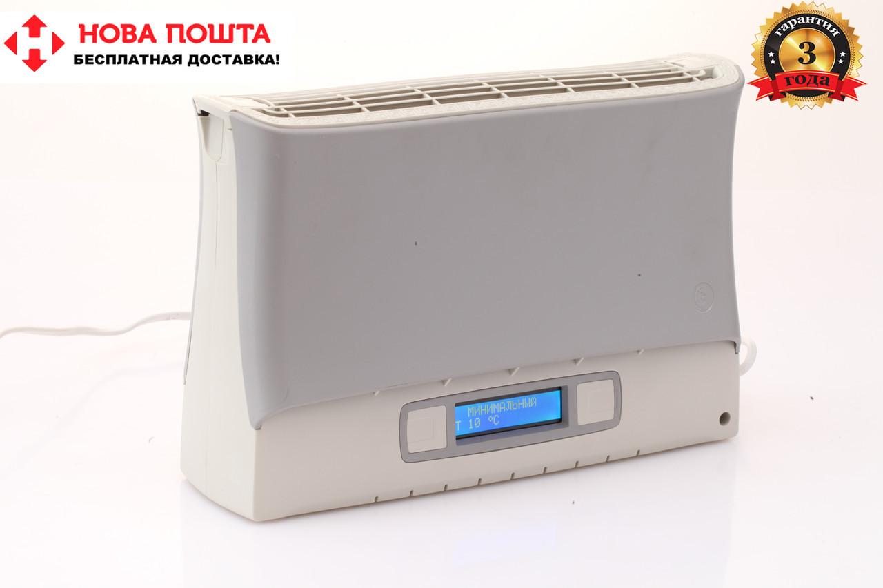 Очиститель-ионизатор воздуха Супер-Плюс Био LCD