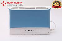 Очиститель ионизатор воздуха Супер-Плюс Био голубой, фото 1