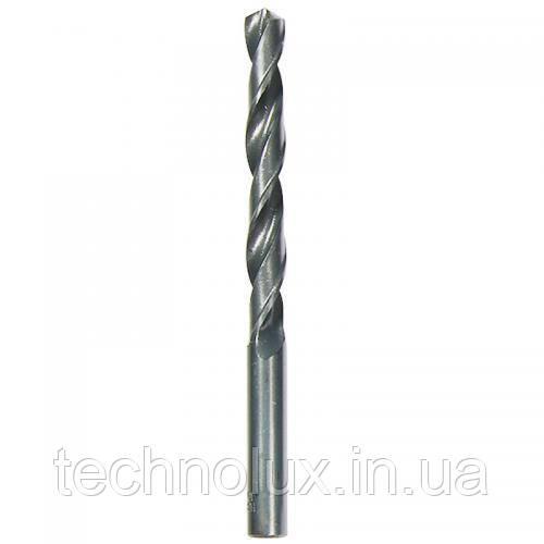Сверло по металлу Haisser 5.5х57х93мм