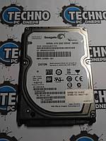 "Жесткий диск HDD для ноутбука Seagate Momentus 500GB 7200rpm 2.5"""