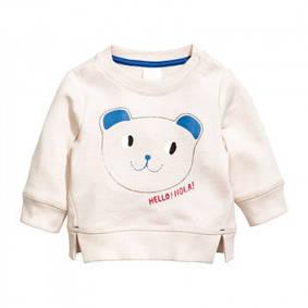 Джемперы для малышей