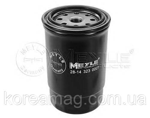 Фильтр топливный Kia Ceed (дизель)