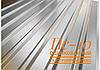 Профнастил ПС-10 цинк 0,45мм (1180/1140) Модуль Украина