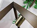 Подвесной светильник из первосортного дерева, треугольная форма, современный стиль, натуральное дерево, loft, фото 5