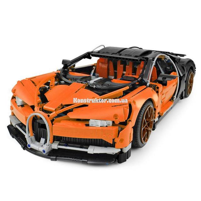 "Конструктор Lepin 20086C ""Bugatti Chiron"" купить"