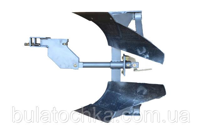 Плуг оборотный Мотор Сич (AMG), фото 2
