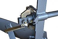 Плуг оборотный универсальный для мотоблоков Мотор Сич (AMG), фото 5
