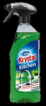 KRYSTAL Миючий засіб для кухні 750 мл