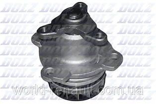 Водяной насос на Рено Лагуна III 2.0dci M9R c 2006г. / DOLZ R230