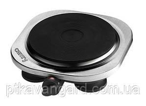 Электрическая плита одноконфорочная 1500Вт Camry CR 6510