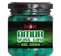 Гігантська кукурудза для амурів Carp Zoom Amur XXL Corn