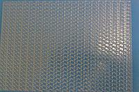 """Текстурный мат для шоколада """"Гусиные лапки"""" (код 04007)"""