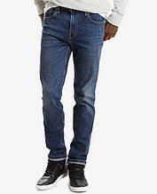 Мужские джинсы Levi's 502 Regular Taper Fit Stretch Jeans Panda