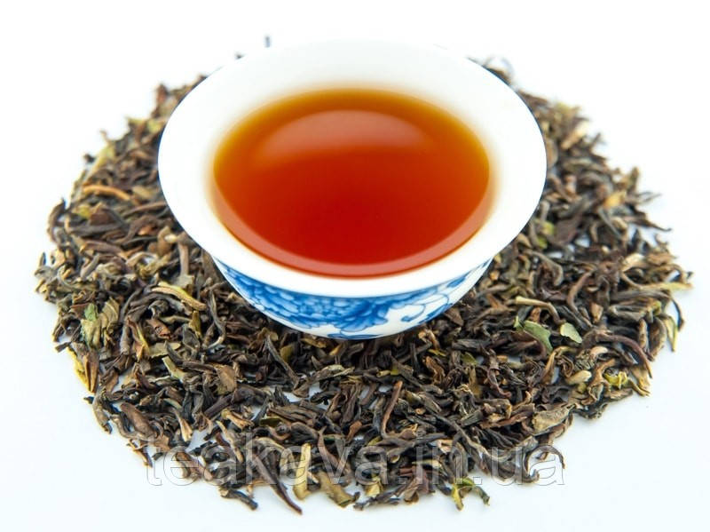 Дарджилинг FBOP (чёрный чай), 50 грамм