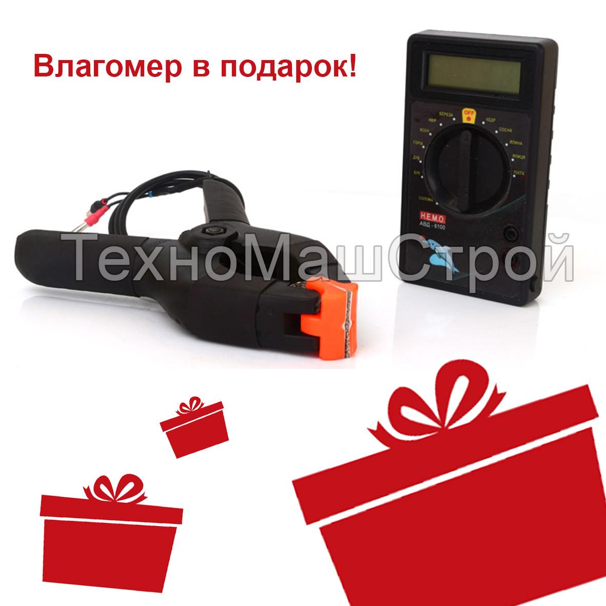 При покупке сушильного комплекса СА-400 или СА-600 влагомер в подарок !!!!