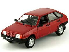 Коллекционные модели автомобилей (ДеАгостини) в масштабе 1:43