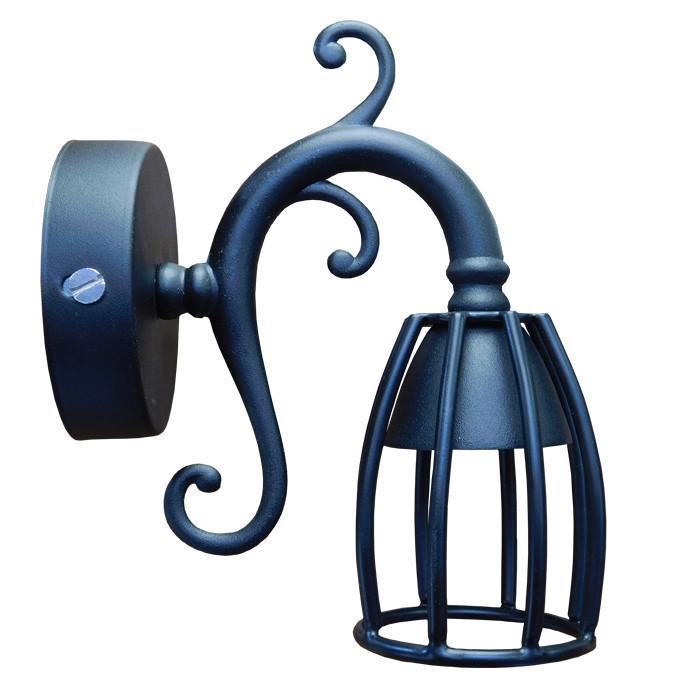"""Настенный светильник, спот поворотный, потолочная лампа, на одну лампу, черный цвет """"TWIST/CUP"""""""