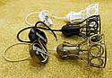 """Подвесной металлический светильник, современный стиль, loft, vintage, modern style """"RINGS-G"""" Е27 , цвет золото, фото 8"""