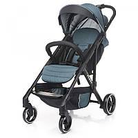 Детская прогулочная коляска 4baby Flexy Navy Blue