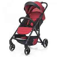 Детская прогулочная коляска 4baby Flexy Red