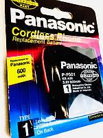 Panasonic  T110 (P501)600mA