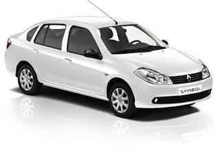 Автозапчасти Renault Symbol, Clio 2 (2001-2012)