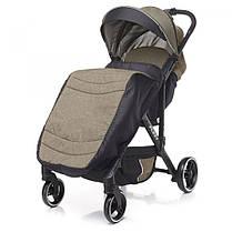 Детская прогулочная коляска 4baby Flexy, фото 3