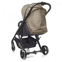 Детская прогулочная коляска 4baby Flexy, фото 2