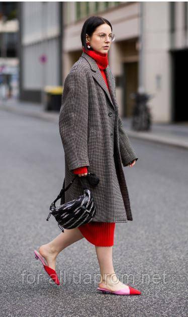 Фото женскую поясную сумку