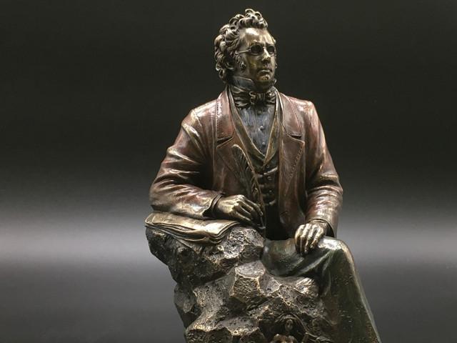 Коллекционные статуэтки Известные личности Veronese
