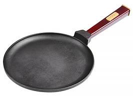 Сковорода для блинов Brizoll Optima-Bordo О2415-Р2 (24см)