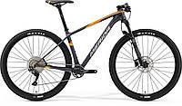 Велосипед горный MERIDA BIG.NINE 3000 2019