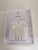Наушники Apple Earpods Original with Remote and Mic