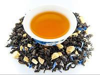 Имбирный грог (черный ароматизированный чай), 50 грамм
