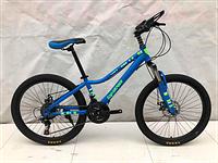 """Горный велосипед Top Rider 26""""  ( 14 рама)"""