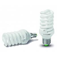 Лампа КЛЛ Т2 LIMITED 15W 4100K E27 EUROLAMP