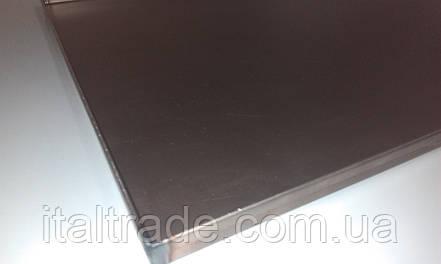 Противень стальной 600х400 (4 борта), фото 2