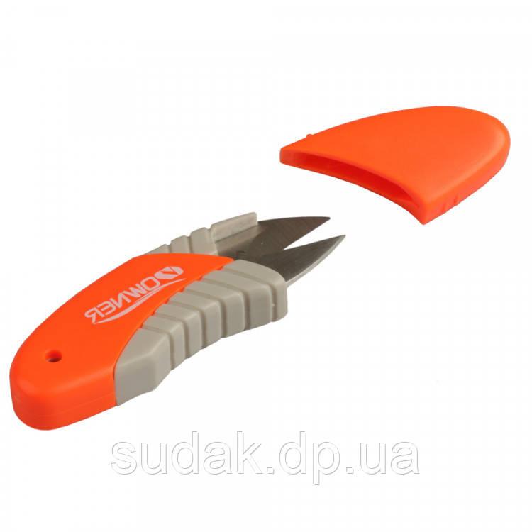 Ножницы OWNER FT-05 для лески и шнура