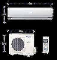 Кондиционер Panasonic CS-W18NKD / CU-W18NKD