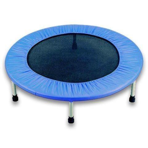 Батут детский Let's Go, диаметр 153 см