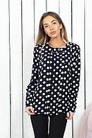 Женская нарядная блуза,размеры: 42-44, 46-48, 50-52, 54-56., фото 1