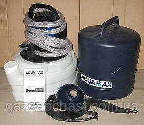 Установка (бустер) для промывки теплообменников Aquamax Evolution 20