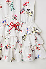 Летний сарафан H&M для девочки, фото 2