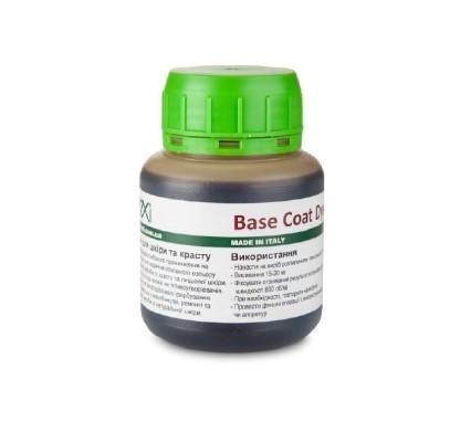 Base Coat Dye фарба глибокого проникнення для шкіри і краста 100мл 011 середньо-коричневий