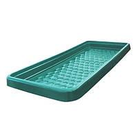 Ванна для обработки копыт La Buvette. 300x 100x18 Cleanfoot