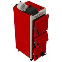 Твердотопливный котел Altep Duo UNI PLUS - 15 кВт