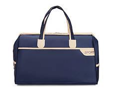 Большая каркасная спортивная дорожная сумка, фото 2
