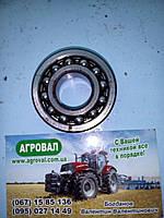Подшипник 1204 советский, фото 1