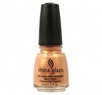 Лак для ногтей China Glaze - Golden Meringue
